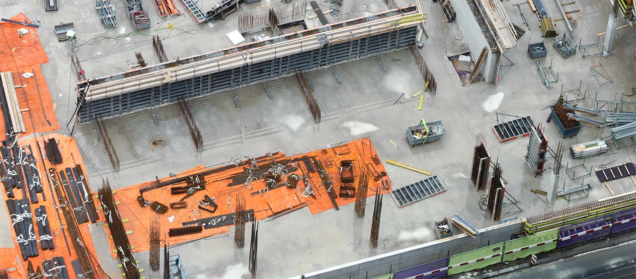 Jersey City Construction Companies